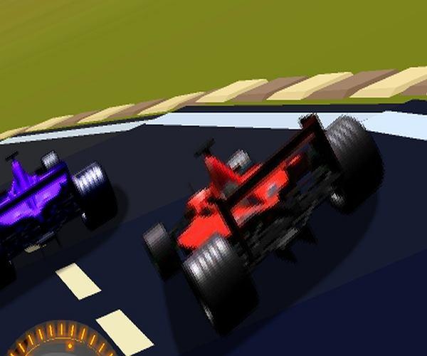 Wielkie mistrzostwa formuły 1