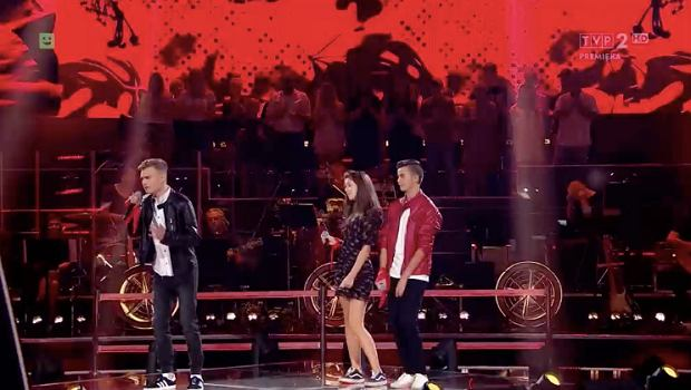 'The Voice Kids' - bitwy