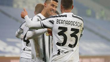 Ronaldo bohaterem Juventusu! Piłkarze Interu pomogli rywalom [WIDEO]