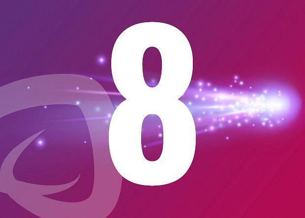 Numerologiczna 8