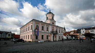 Tuchów - ratusz