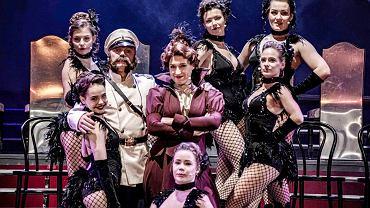 Premiera w Teatrze Polskim 'Zmierzch-świtem.'