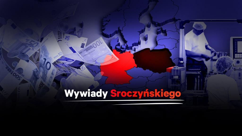 Wywiad Grzegorza Sroczyńskiego