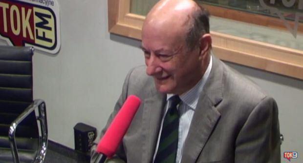Jacek Rostowski w