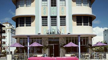 Floryda, Marlin Hotel , 1992