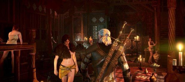 Wiedźmin 3: Dziki Gon - zdjęcie z gry