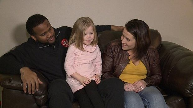 Każdy członek rodziny Normanów wygląda wyjątkowo i są z tego powodu bardzo szczęśliwi