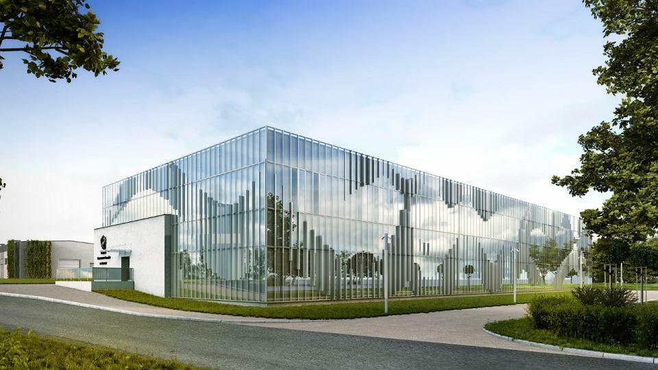 Za dwa lata w Muzeum Pierwszych Piastów na Lednicy otwarte zostaną nowe budynki z multimedialnymi ekspozycjami (wizualizacja)
