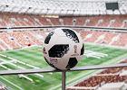 Oficjalna piłka mistrzostw świata 2018