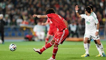 Raja - Bayern