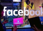 Facebook: Automatycznie zablokujemy treści wzywające do przemocy