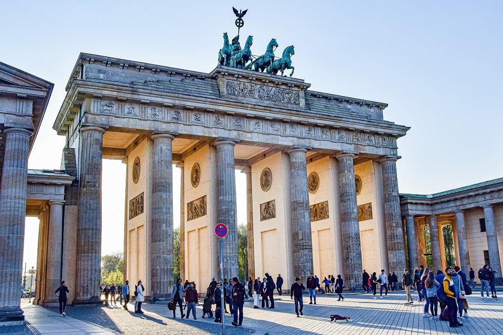 Niemcy przedłużają lockdown do 28 marca