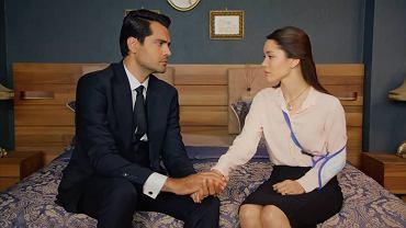 'Więzień miłości' znika z anteny TVP2
