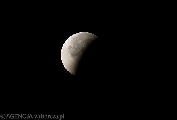 27 lipca będziemy mogli zobaczyć najdłuższe zaćmienie Księżyca od 100 lat