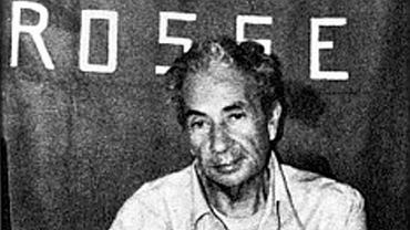 Aldo Moro w niewoli
