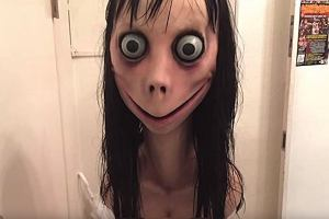 """""""Lalka Momo"""" zachęca do samobójstwa i wysyła zdjęcia morderstw. Kolejne przerażające """"wyzwanie"""" w sieci?"""
