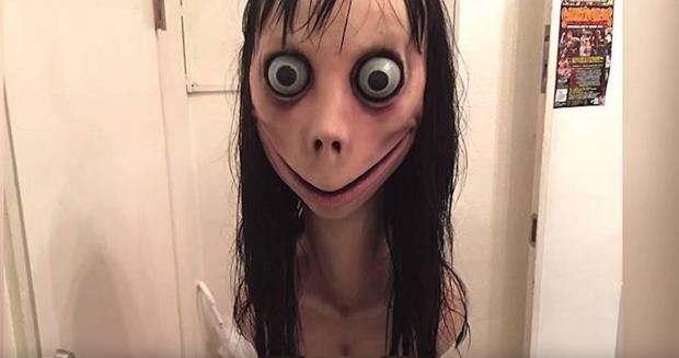 Są pierwsze prawdopodobne ofiary lalki Momo. W telefonach nastolatków znaleziono zadania z gry