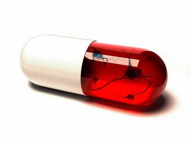 Niektóre leki przeciwpsychotyczne mogą poważnie uszkodzić układ nerwowy i wywołać dyskinezę, czyli mimowolne i niekontrolowane poruszanie kończynami