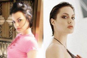 Belladonna, Angelina Jolie.