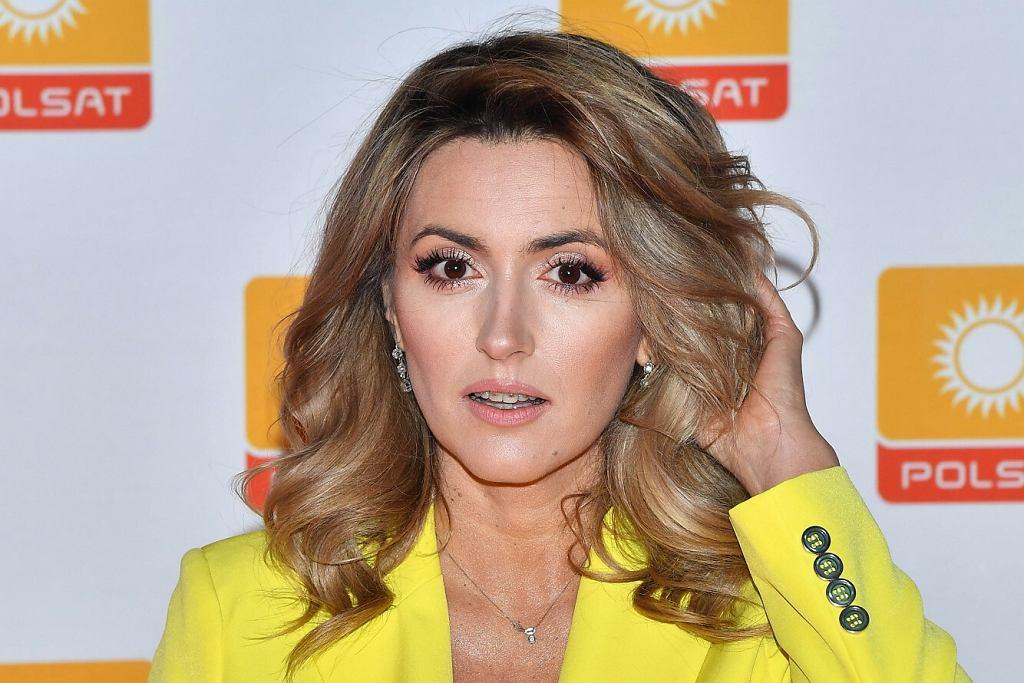 Karolina Szostak zmieniła fryzurę