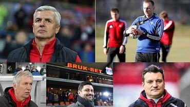 Kto zostanie nowym trenerem Widzewa