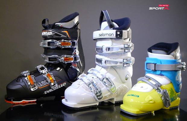 3a990916 Jak wybrać buty dla narciarzy rekreacyjnych? [WIDEO + TEKST]