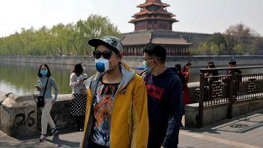 Chiny. W ciągu ostatniej doby nie zmarł żaden pacjent zakażony koronawirusem (zdjęcie ilustracyjne)
