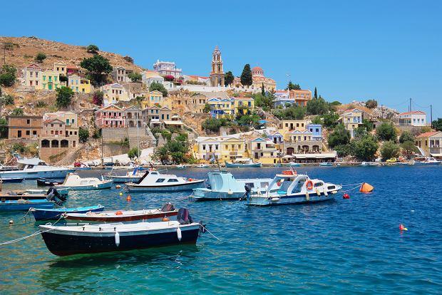Grecja: Rodos