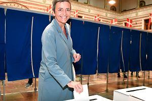 Socjaldemokraci wygrywają eurowybory w Szwecji i Danii