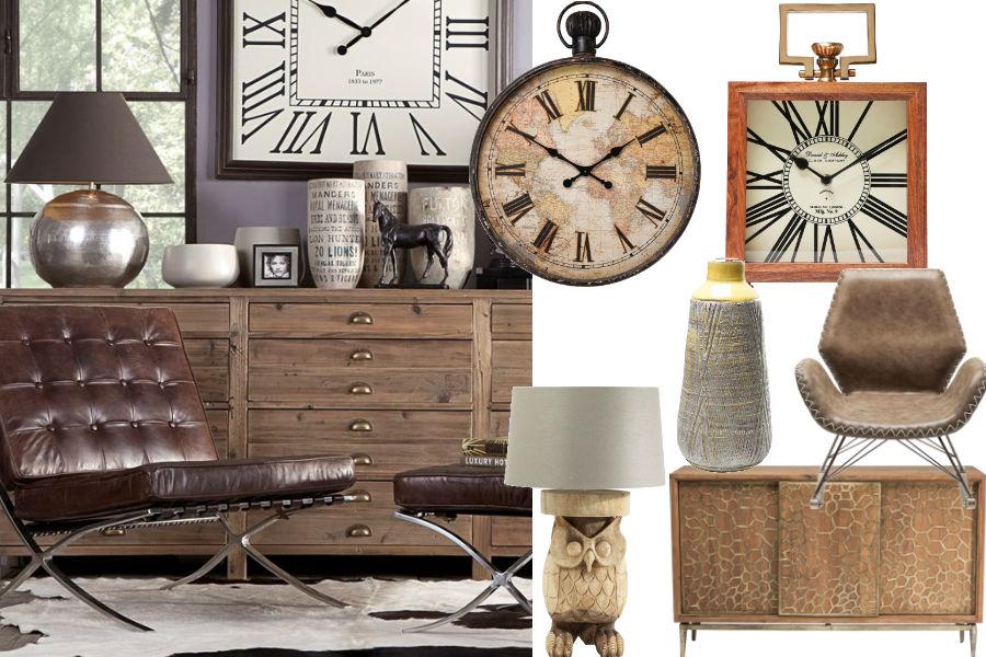 Tanie i drogie zegary do mieszkania - czy widzisz różnicę?
