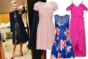 eleganckie sukienki przegląd