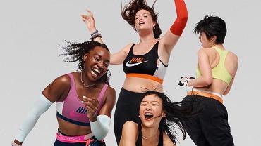 wyprzedaż Nike