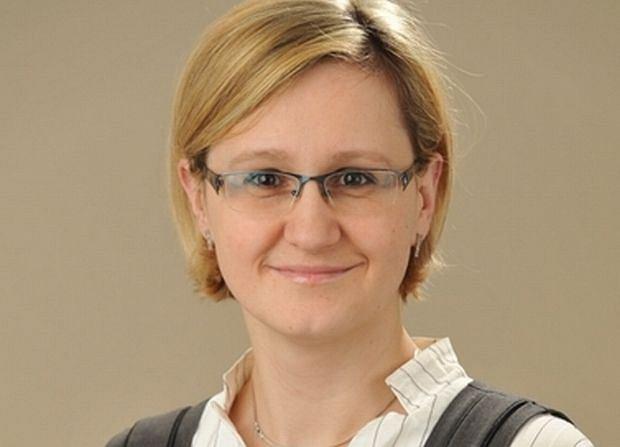 Dr Małgorzata Jarosz