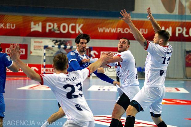 Zdjęcie numer 4 w galerii - Superliga piłkarzy ręcznych. Nafciarze zrewanżowali się za porażkę w 1. kolejce w Szczecnie i wygrali z Pogonią 31:16 [GALERIA]