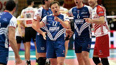 Lotos Trefl Gdańsk - Transfer Bydgoszcz 3:1