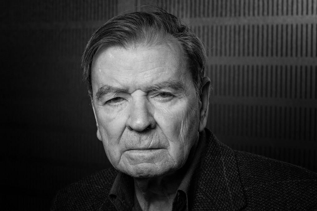 Zygmunt Malanowicz nie żyje