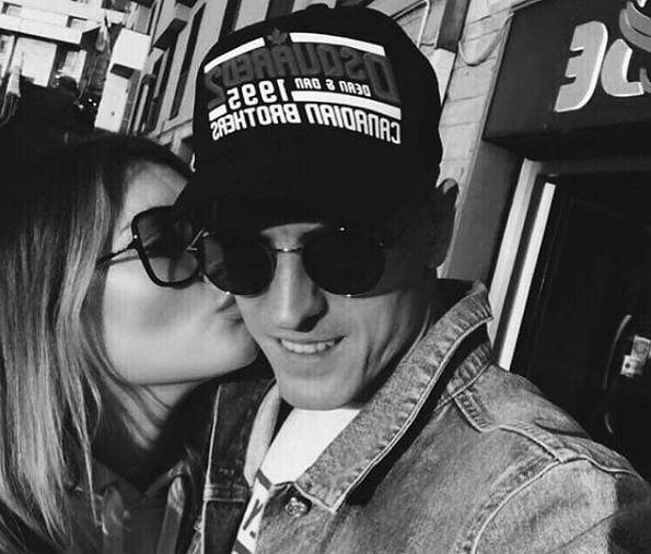 Krzysztof Piątek i Paulina Procyk wzięli ślub. Na Instagramie pokazali piękne zdjęcie