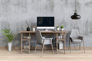 Wysokość biurka - jak ją dopasować? Sprawdź