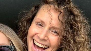 Monika Mrozowska wybrała się z rodziną nad Bałtyk. 'Miałam ochotę zawrócić'
