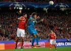 Liga Mistrzów 16.02. Skróty meczów Benfica - Zenit i PSG - Chelsea. Zobacz gole [YouTube]