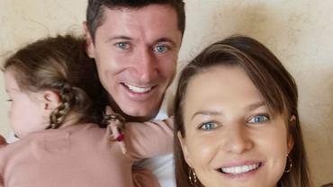 Anna Lewandowska zdradziła, dlaczego nazwała córkę Klara. Ma wyjątkowe znaczenie