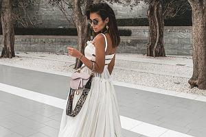 siwiec like a bloger sukienka