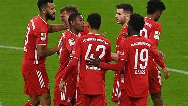Bayern mistrzem bez wychodzenia na boisko? Jest jeden warunek