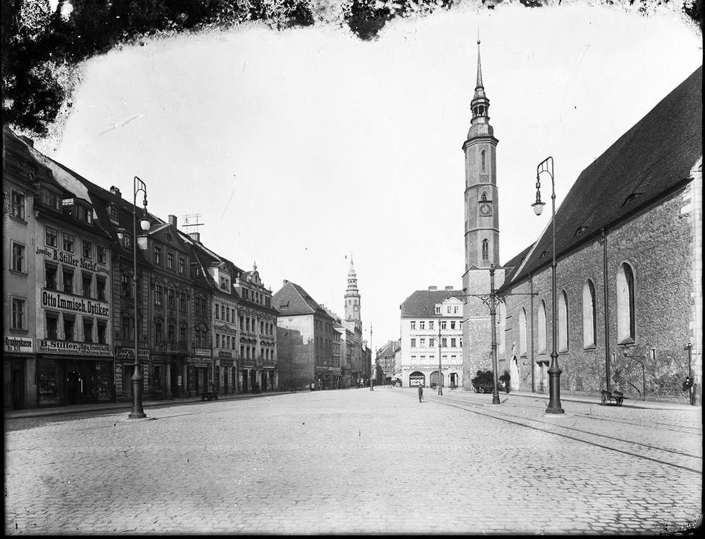 Kościół św. Trójcy w Görlitz