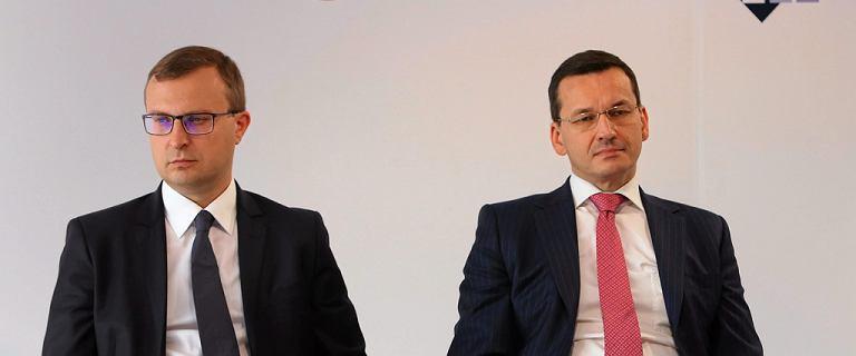 Opozycja grzmi, że rząd kradnie pieniądze z OFE. Szef PFR: To demagogia, a nie ekonomia