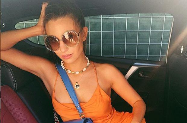 """Julia Wieniawa może pochwalić się bardzo szczupłą sylwetką. Pod jej ostatnim zdjęciem posypały się głosy internautów, którzy zarzucili jej, że """"odchudziła się"""" w programie komputerowym. Aktorka odpowiedziała na te zarzuty."""