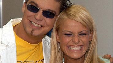 Danzel i Mandaryna w 2005 roku