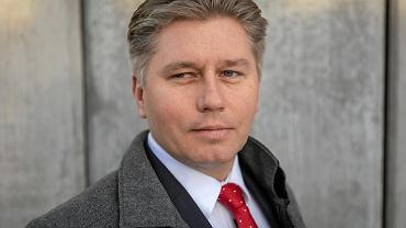 Profesor Marcin Matczak