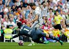 Alvaro Morata nie podał ręki Zinedine'owi Zidane'owi. W Realu iskrzy?
