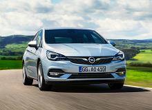 Nowy Opel Astra 2020 - ceny w Polsce. Od 76 500 złotych za nową Astrę